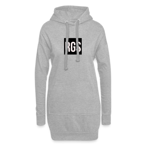 RGS_Profile_Logo - Hoodie Dress