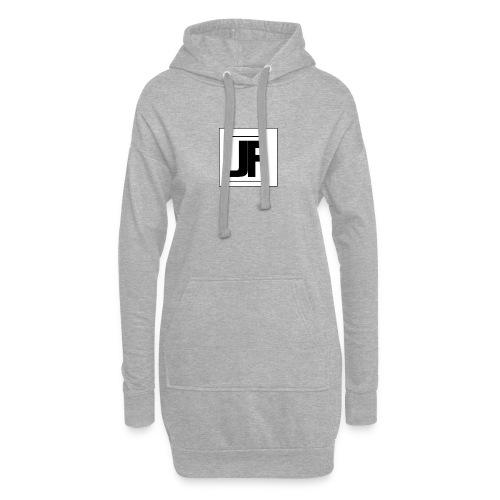 Jf Classic - Hoodie-Kleid