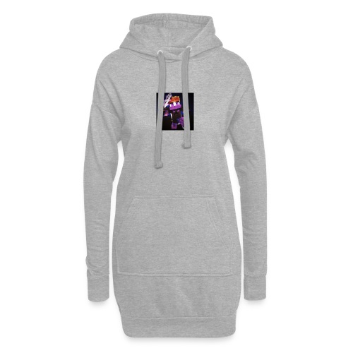 KovaPvP T-Shirt - Hoodie-kjole