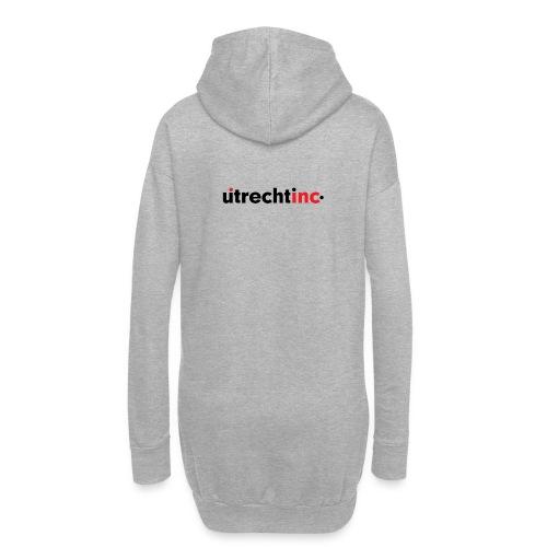 UtrechtInc - Hoodiejurk