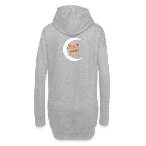 Insert Game -96 Style - Hoodie-Kleid