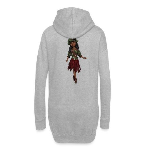 elf - Hoodie Dress