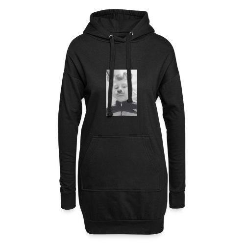 Streetwear - Hoodie Dress
