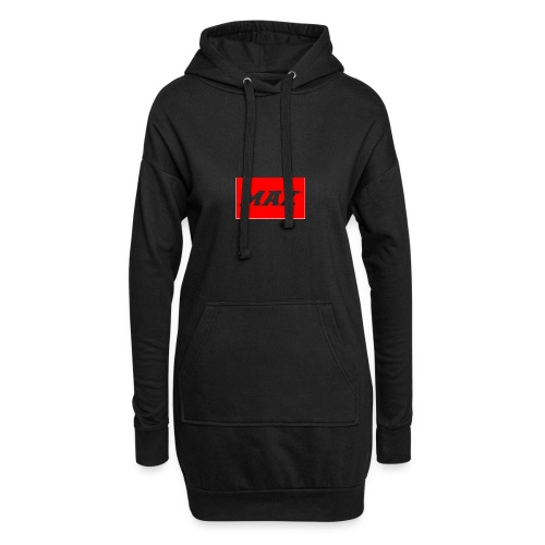 MannyGT merch v2 - Hoodie Dress