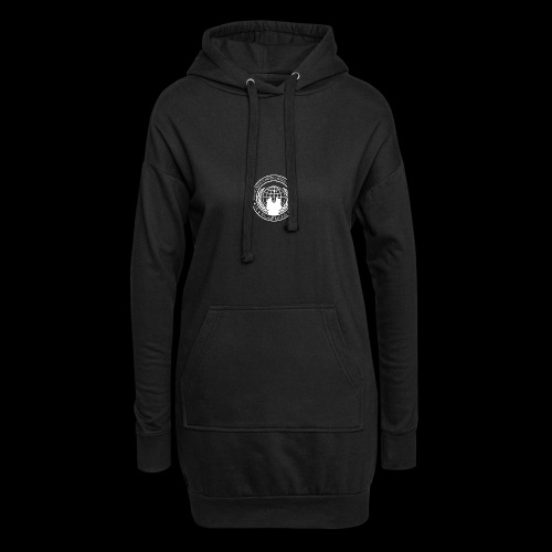 Anonymous Newcastle Upon Tyne - Hoodie Dress