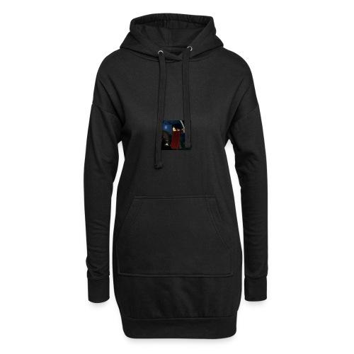 Fr3load-Pb - Hoodie-Kleid