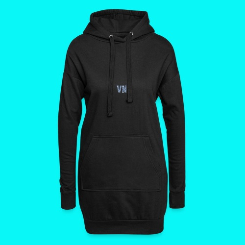 Velocity Networks Hoody! - Hoodie Dress