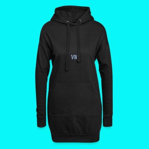 Velocity Networks Hoody! - Hoodie Dress