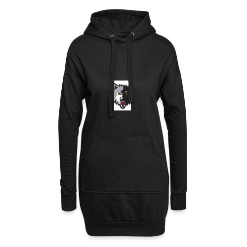 IMG 0309 - Hoodie Dress