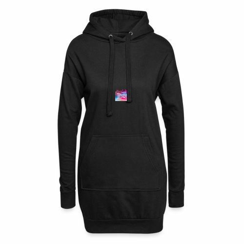 lovetoshop - Hoodie Dress