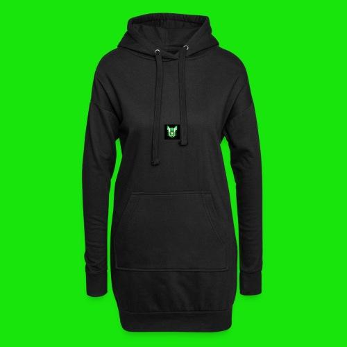 Limited eSport Logo (ohne Text) - Hoodie-Kleid