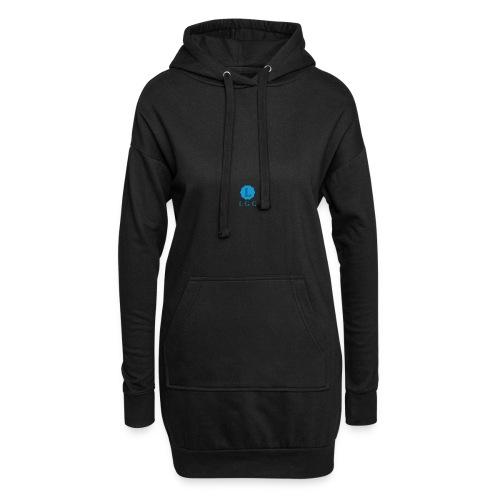 L G C - Hoodie Dress