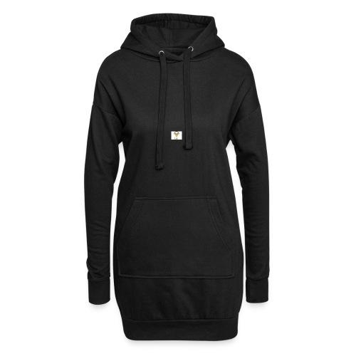 Litt Streetwear - Hoodie Dress