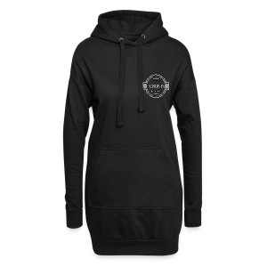 TCronin Logo - Hoodie Dress