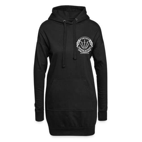 Virtus Cardiff - Hoodie Dress