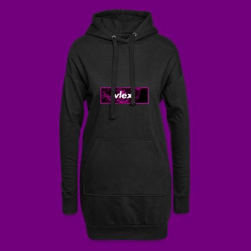 Vlexin Design - Hoodie Dress