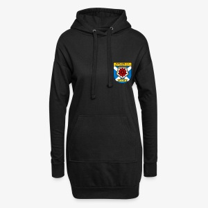 Montrose FC Supporters Club - Hoodie Dress