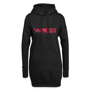 Official We Are One Digital Design - Hoodie Dress