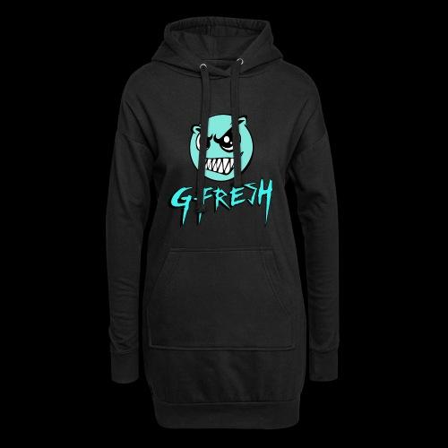 G-Fresh logo - Hoodiejurk