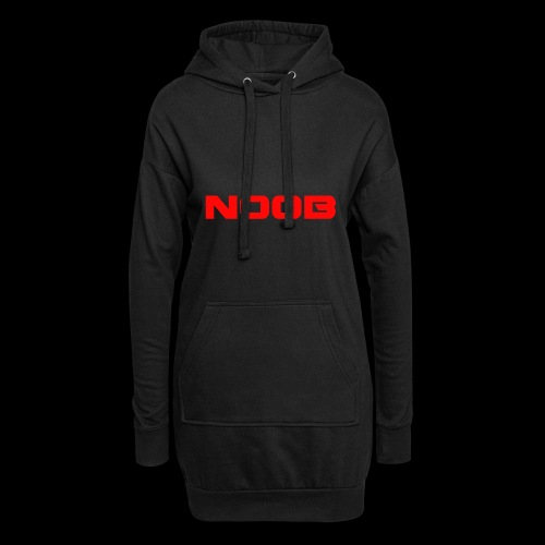n00b - Hoodie Dress