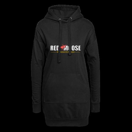 Red Moose logo - Luvklänning