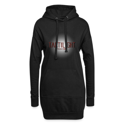 Tactilight Logo - Hoodie Dress