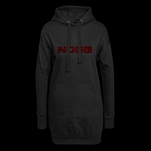 N00B V2 - Hoodie Dress