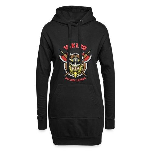 Viking League - Hoodie Dress