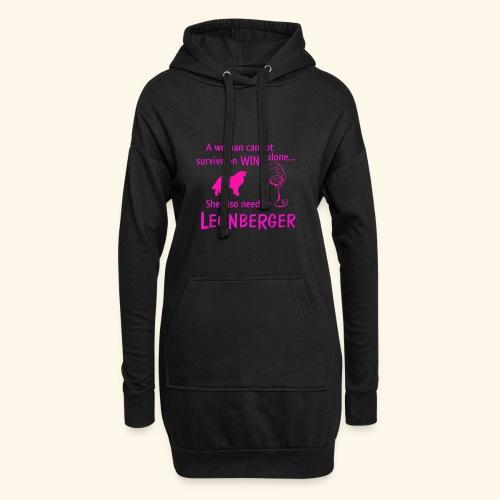 Wine&Leonberger - Luvklänning