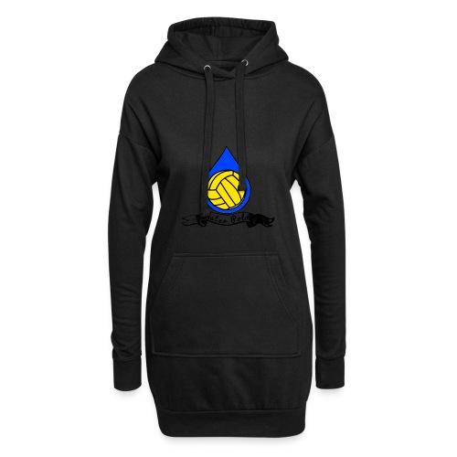 Witziges Wasserball T-Shirt für Fans - Hoodie-Kleid