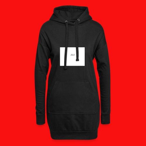 AM shirts - Hoodie Dress