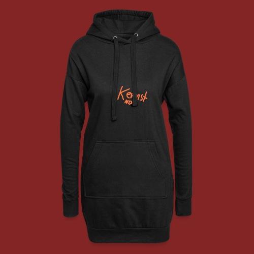 Kernst NDS Logo - Hoodie-Kleid