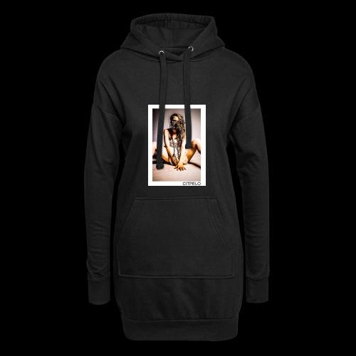 Obsession - Hoodie-Kleid