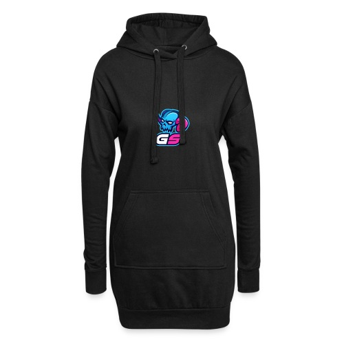 GS Freddy Mascot Logo - Hoodie Dress