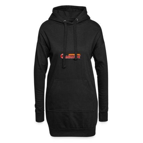 Gaminator logo - Hoodie Dress