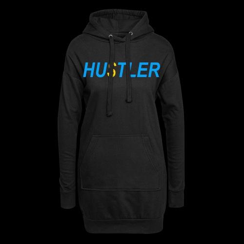 Hustler - Hoodie-Kleid
