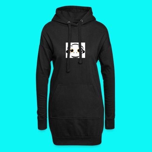 FullSizeRender_-2- - Hoodie-kjole