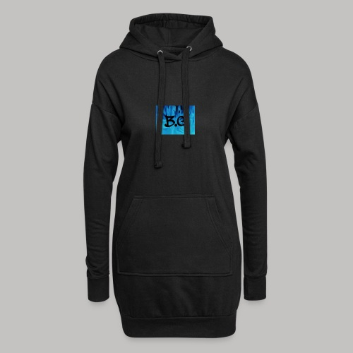 bluegost24 - Hoodie Dress