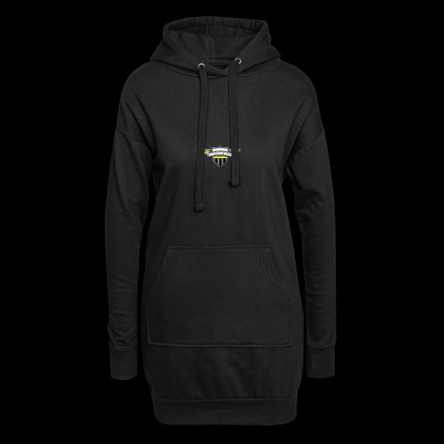 Trance Army Merchandise - Hoodie Dress