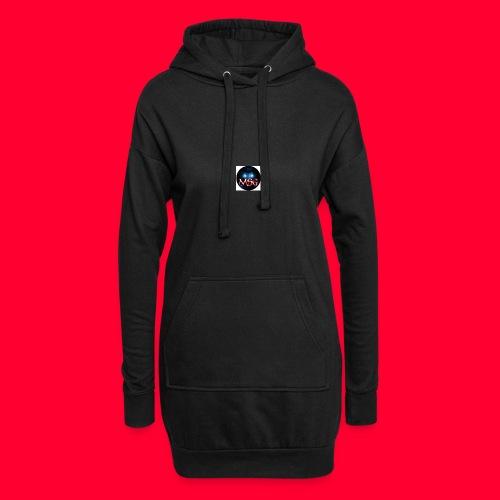 logo jpg - Hoodie Dress