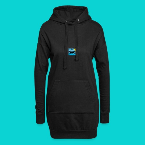soundedgaming_yt - Hoodie Dress