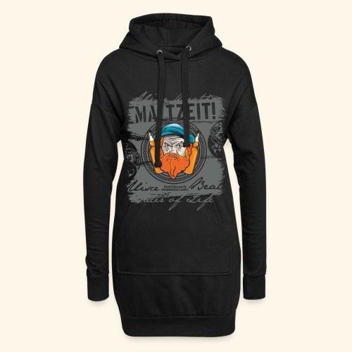 Whisky T Shirt Design Maltzeit - Hoodie-Kleid