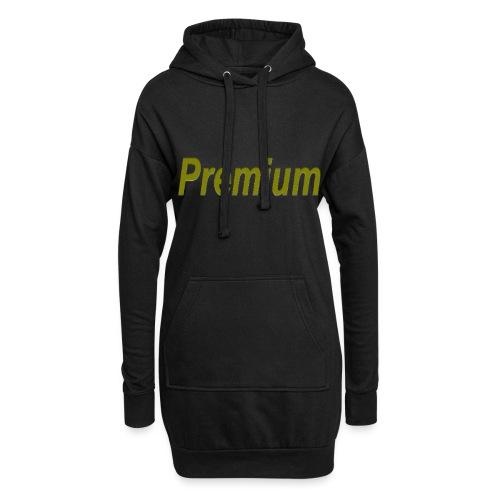 Premium - Hoodie Dress