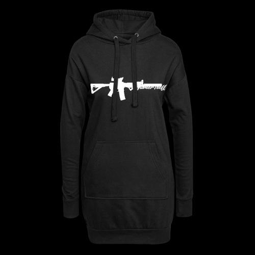 GamerTreff M4 Pulli - Hoodie-Kleid