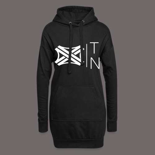 Tregion logo Small - Hoodie Dress