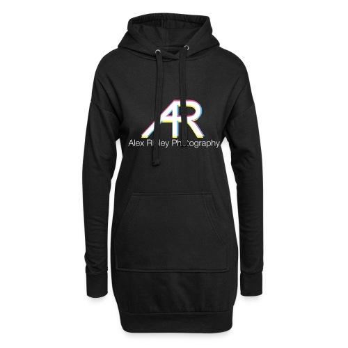 AR Photography - Hoodie Dress