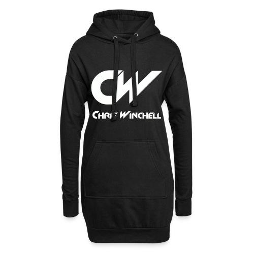 Chris Winchell Official T-Shirt - Hoodie-Kleid