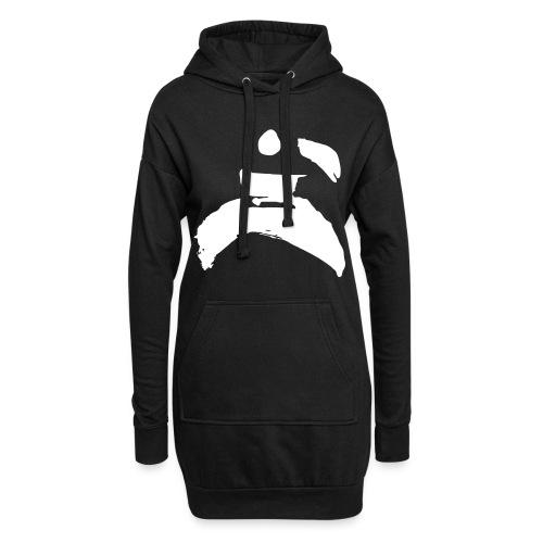 kung fu - Hoodie Dress