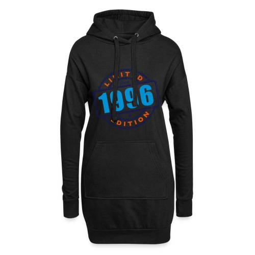 LIMITED EDITION SINCE 1996 - Hoodie-Kleid