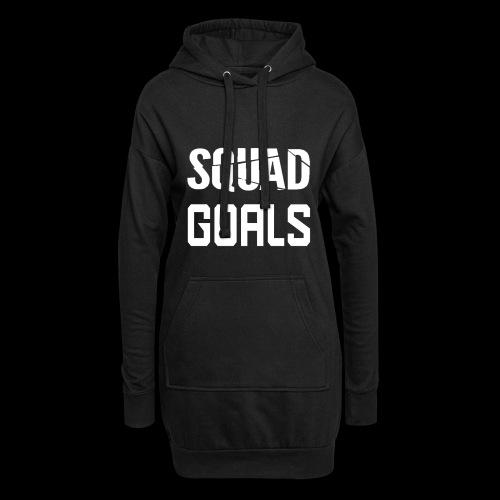 squad goals - Hoodiejurk